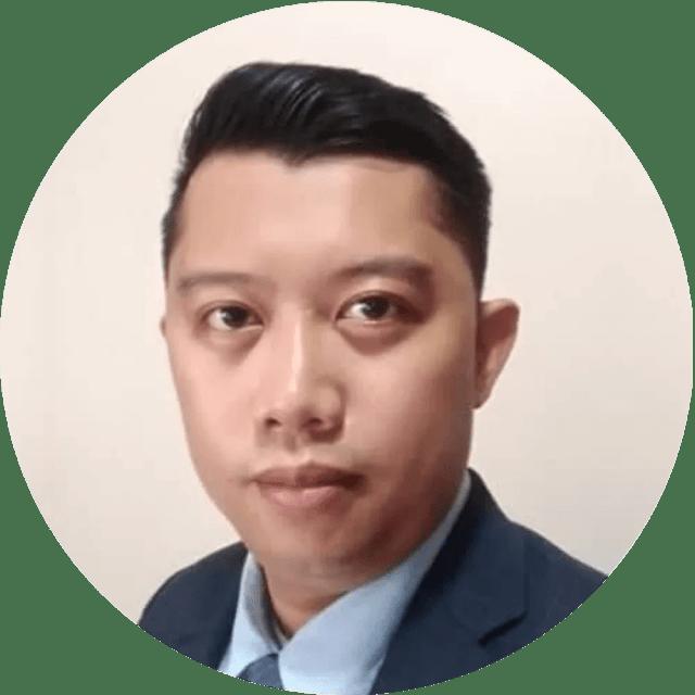 Mark Belo Avatar