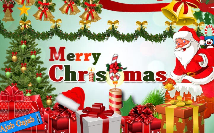 Merry christmas wishes shayari in hindi | मेरी क्रिसमस ...