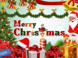 marry chrismas-inhindi