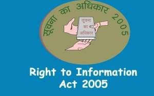 सूचना का अधिकार अधिनियम क्या है, जानें सम्पूर्ण जानकारी..