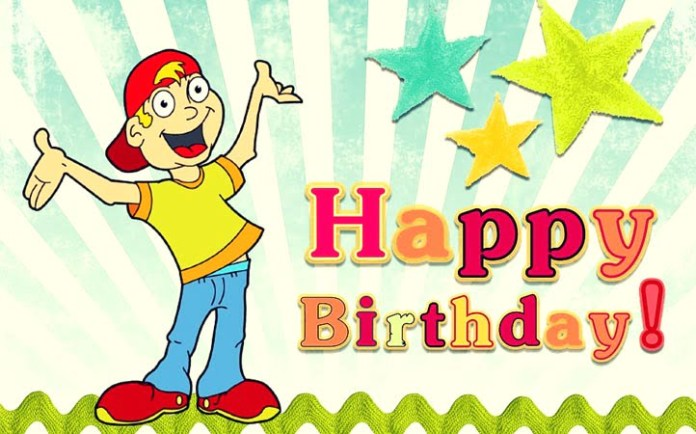 50 Awesome Happy Birthday Status Greetings And Wishes