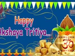 Akshaya-Tritiya Wishes in Hindi images