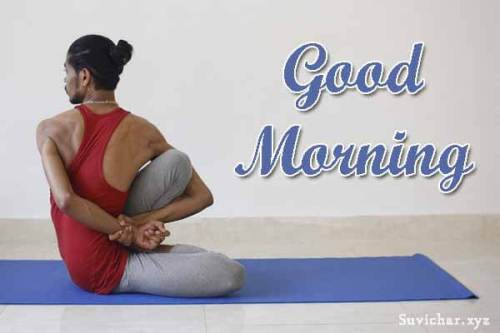 Best-Good-Morning-Yoga-Wishes