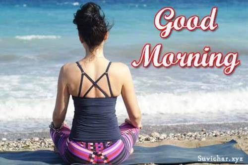 Fitness-Girl-Doing-Yoga-Good-Morning-images