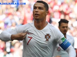 facts about cristiano ronaldo in hindi