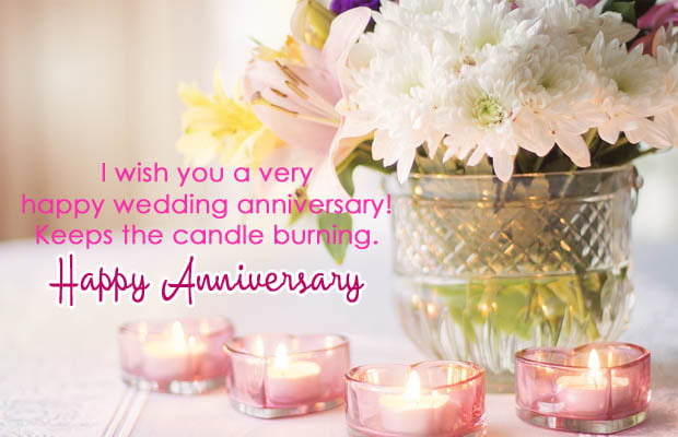 wedding anniversary wishes to wife on facebook