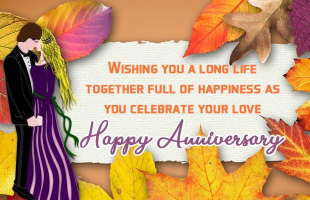marriage anniversary quotes for friend