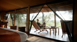 little Oliver's camp tarangire national park tanzania private safaris