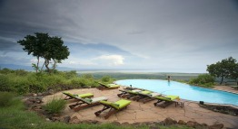 lake manyara serena safari lodge view tanzania private expeditions