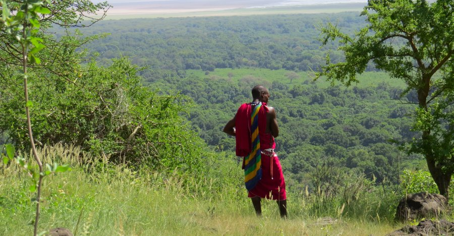 The extraordinary life of our Maasai friend Yamath
