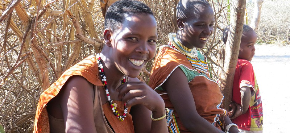 Preserving ancient traditions and culture from the Hadza tribe
