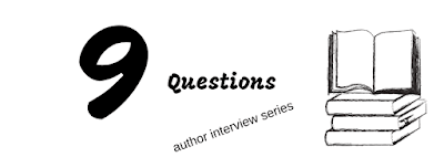 authorinterviewseries