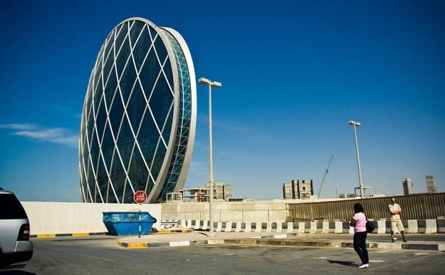 Coin Building (UAE)