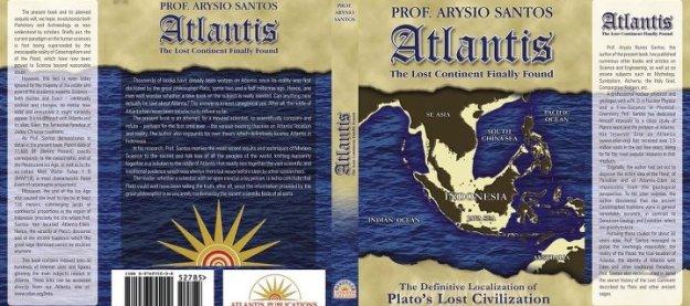 Kajian Mengenai Atlantis di Indonesia