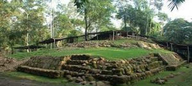Makam Pemimpin Suku Maya Ditemukan