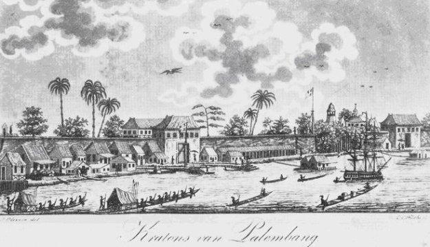 kerajaan Sriwijaya adalah kelompok pertama pelaut Nusantara