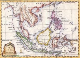 Cina Luaskan Ekspansinya ke Nusantara
