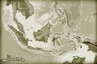 Ekspansi Cina ke Nusantara