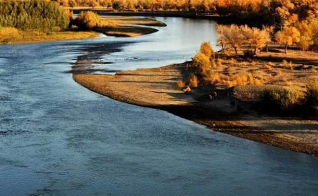 Sungai Irtysh
