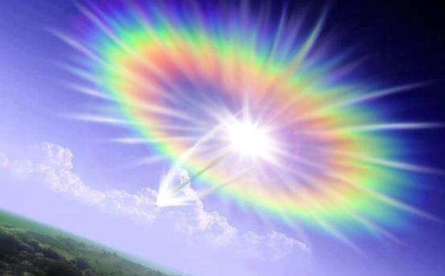 """Keberadaan Sosok Manusia """"Penghuni Langit"""""""
