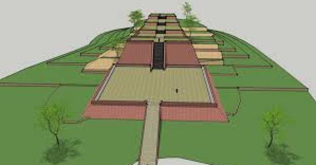 Survei Pemerintah Mengenai Situs Gunung Padang