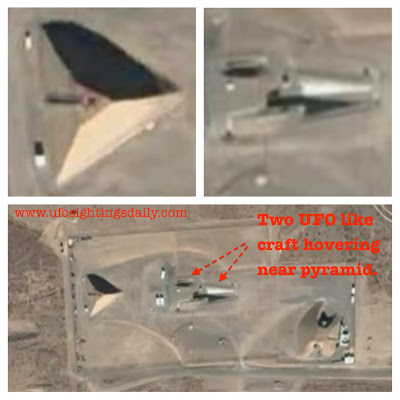 Piramida di Area 51