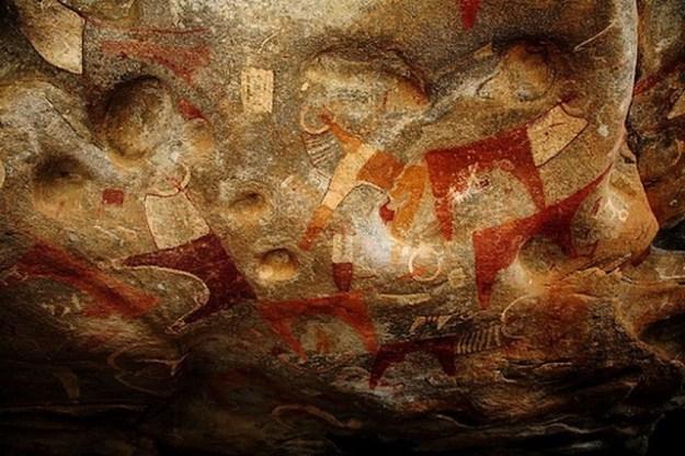 Lukisan Laas Gaal
