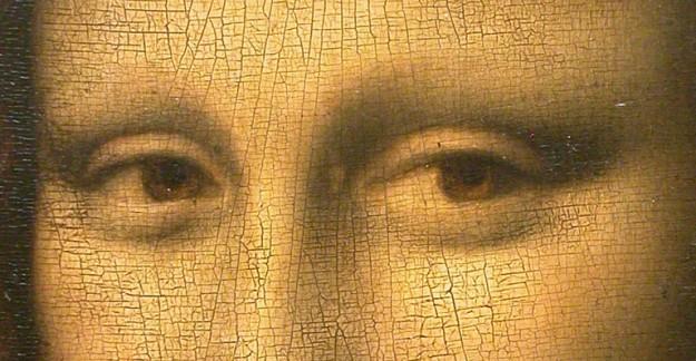 Monalisa eyes