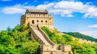 Situs Warisan Dunia Tembok Besar Cina
