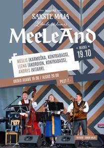 MeeLeAnd-DEMO