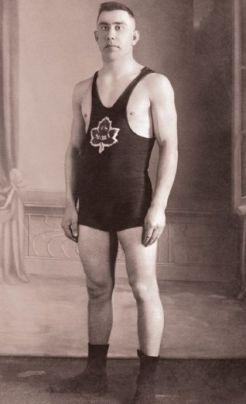 R. Steinberg 1921. aastal
