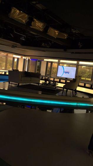 استيديو برنامج صباح الخير يا عرب