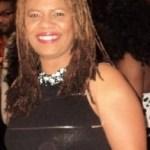 Suzie-Q at Linkage Award 2013
