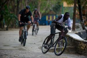 Bicycle Bash/tour/race