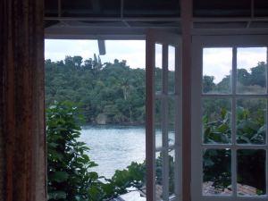 View at Moon San Villa