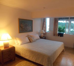 Room at Moon San Villa