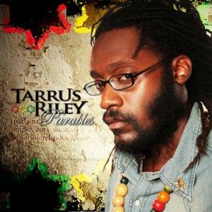 Tarrus Riley