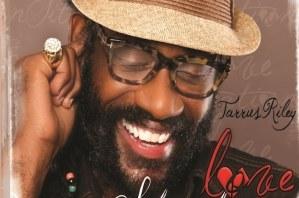 "Jamaica's Tarrus Riley ""Love Situation"""
