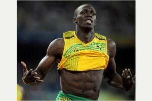 Usain Bolt  World Fastest Man