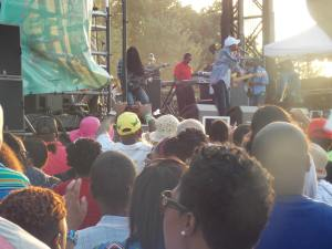 Beres Hammond & The Harmony House Band