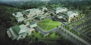 Montego Bay Convention Center in Montego Bay.