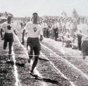 Greatest Athletes of Jamaica