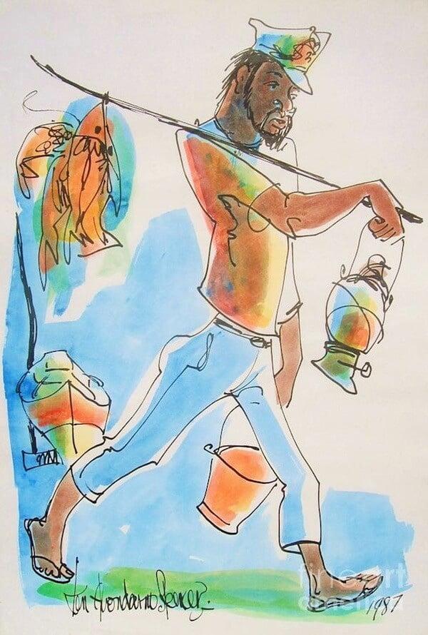 jamaican artists who revolutionized international art