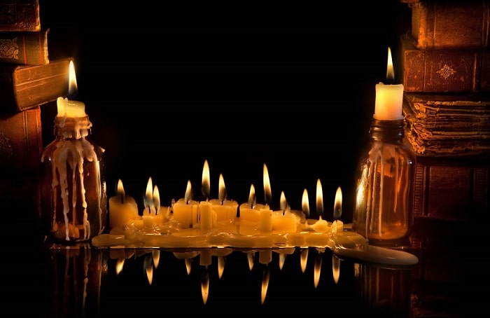 Obeah, a kind of sorcery still practiced in Jamaica. It's one of the most fascinating Jamaican culture facts.