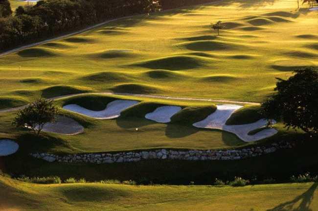 Cinnamon Hill Golf Club, Montego Bay
