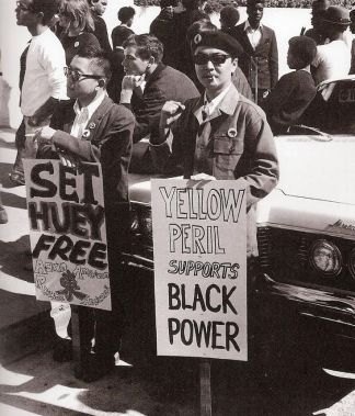 yellowperilsupportsBlackPower