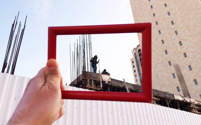 Workers' health and safety is a major issue for most constructions companies in Baku.