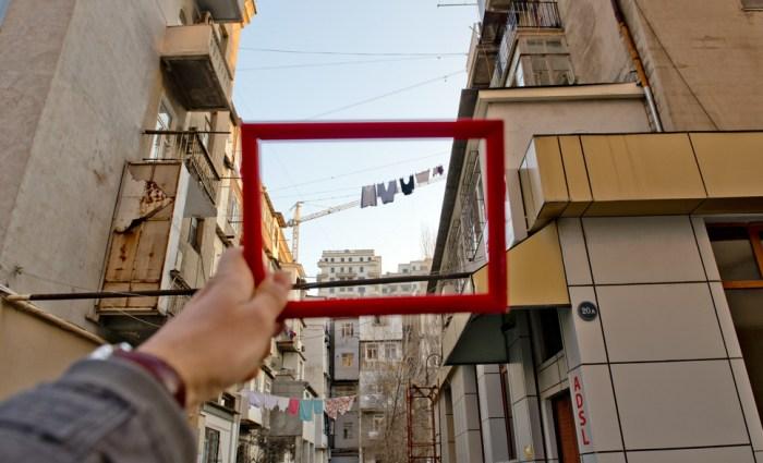 Laundry, Baku style