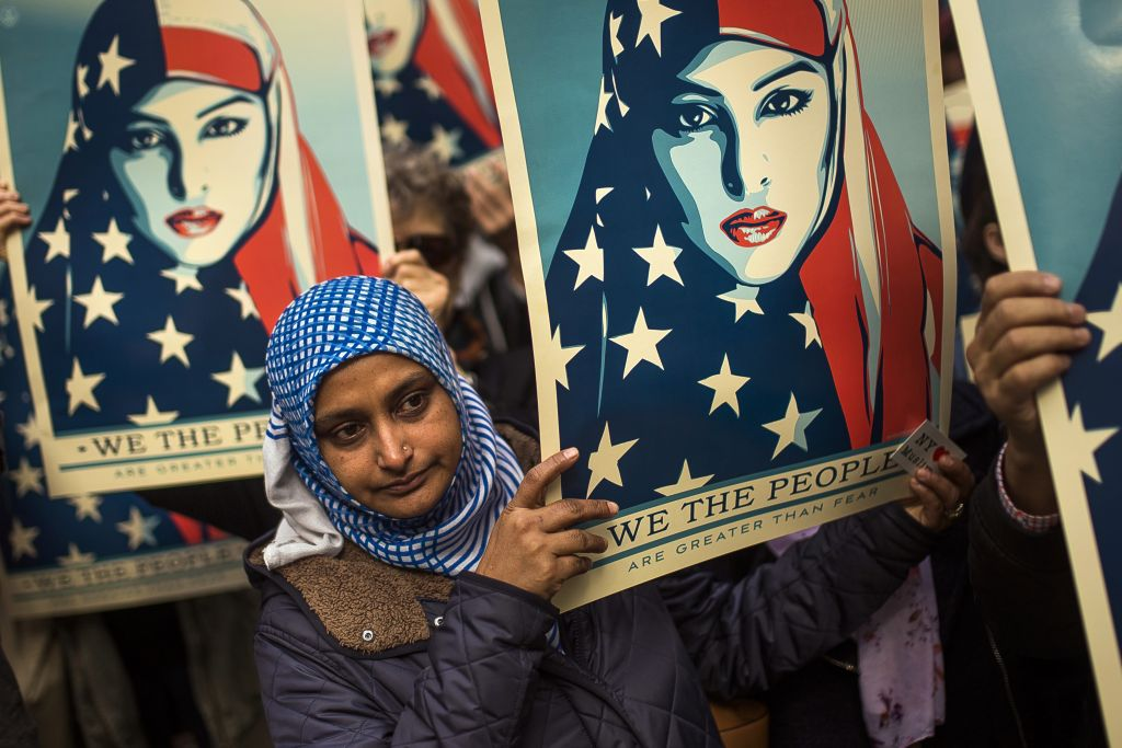 On Women's Day, Thinking Beyond American Flag Hijabs ...