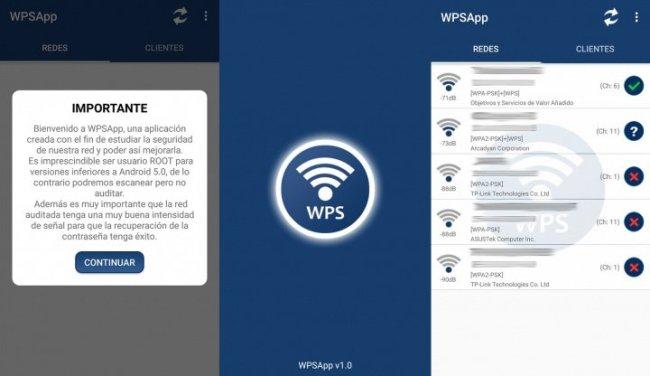 Wps App Pro